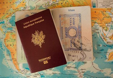 タンザニア入国ビザの取得の仕方を3つ紹介
