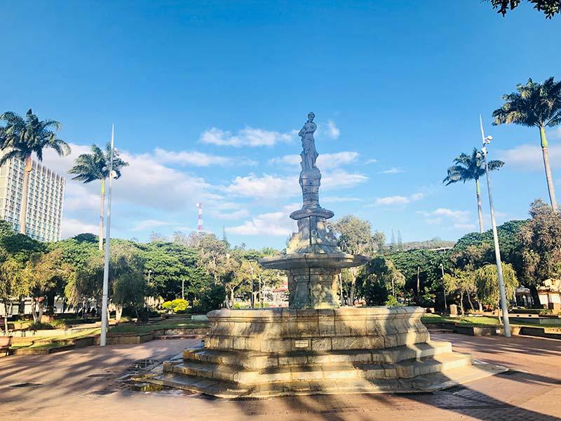 ココティ広場